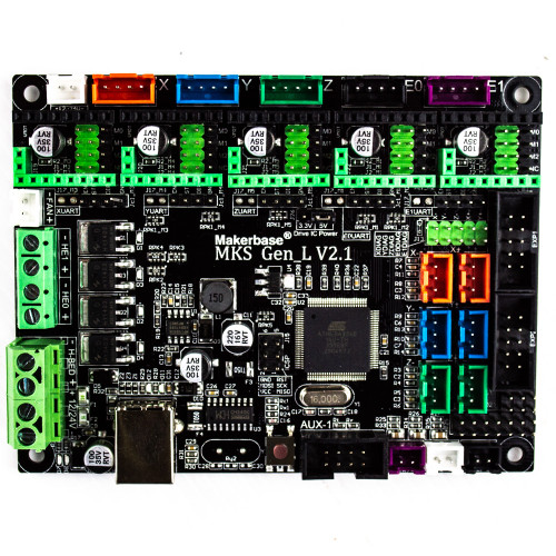 MKS Gen-L V2.1 Controller Board