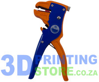 Wire Stripper and Cutter