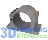 Spindle Mounting Bracket, for 80mm Spindle, 78mm Long