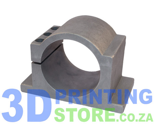 Spindle Mounting Bracket, 100mm