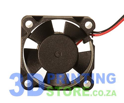 Fan, 30mm x 30mm, 24V
