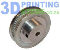 Pulley, GT2, 60 teeth for 6mm Belt