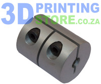 Rigid coupling, Clamping Type