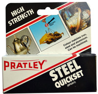 Pratley Steel quickset
