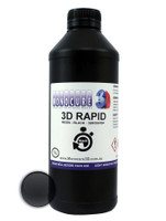 Monocure Rapin Resin, 1ℓ, Black