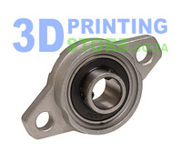 Pillow Block Bearing, 15mm, KFL002