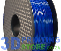 CRON PLA Filament, 1kg, 1.75mm, Dark Blue.
