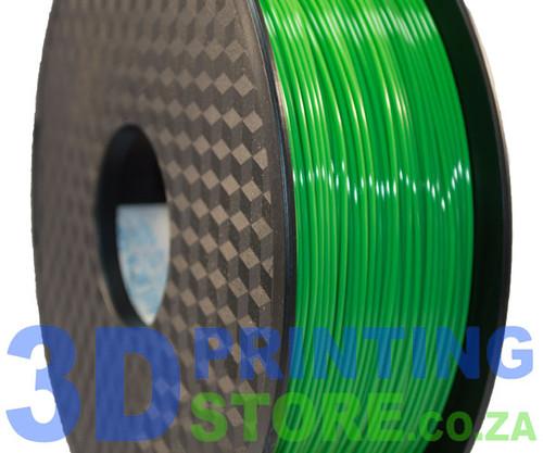 CRON PLA Filament, 1kg, 1.75mm, Dark Green.