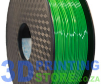 CRON PLA Filament, 1kg, 1.75mm, Dark Green.