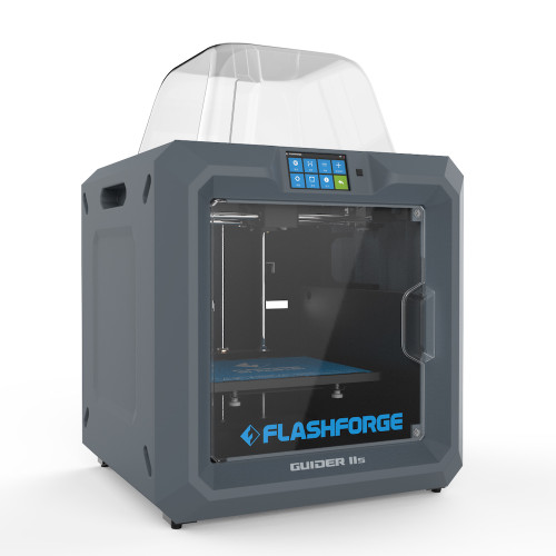 Flashforge Guider 2S 3D Printer - High Temp Version