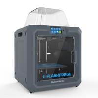 Flashforge Guider 2S 3D Printer - High Temp Version