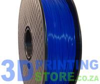 Wanhao PLA Filament, 1Kg, 1.75mm, Dark Blue