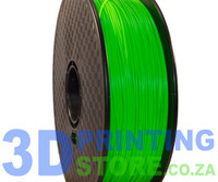 Wanhao PLA Filament, 1Kg, 1.75mm, Light Green
