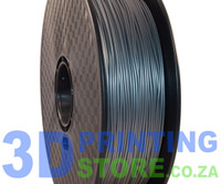 Wanhao PLA Filament, 1Kg, 1.75mm, Silver