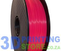 Wanhao PLA Filament, 1Kg, 1.75mm, Pink