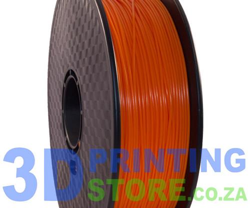 Wanhao PLA Filament, 1Kg, 1.75mm, Orange