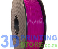 Wanhao PLA Filament, 1Kg, 1.75mm, Purple