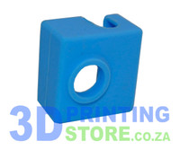 Hot end Sock for MK8 Heater Block