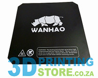 Magnetic Wanhao Build Tak, 300 x 300mm