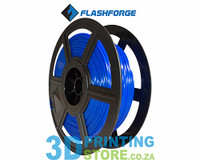 FlashForge PLA Filament, 0.5Kg, 1.75mm, Blue
