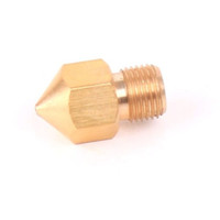 Nozzle for Wanhao Duplucator 5s, 0.4mm nozzle for 3mm filament