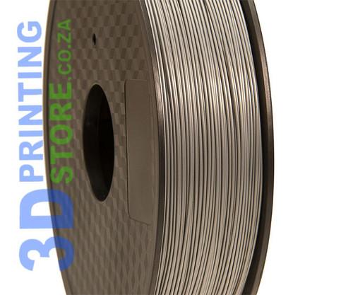 CRON PETG Filament, 1kg, 1.75mm, Silver
