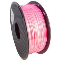 CRON Silk Filament, 1kg, 1.75mm, Pink