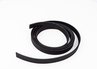 Timing Belt, HTD-3M 15mm wide, 1m long