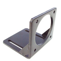 Bracket for stepper motor, NEMA 34
