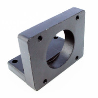Bracket for stepper motor, NEMA 23, for 16mm Ball Screw