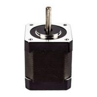 Stepper motor, NEMA 17 x 48mm, 0.9 Deg/Step