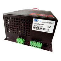 CO2 Laser Power Supply, 60W