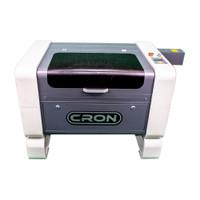 Cron CO2 Laser Cutter, 6040, 80W Laser, M2 Controller