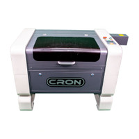 Cron CO2 Laser Cutter, 6040