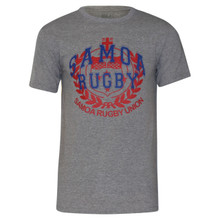 Samoa Union Premier Supporter T-Shirt (Gray)