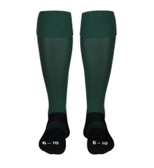 Canterbury Club Team Rugby Sock - Green