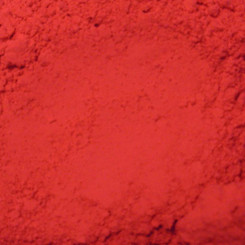 D&C #21 Red Aluminum Lake (100 grams Batch Certified)