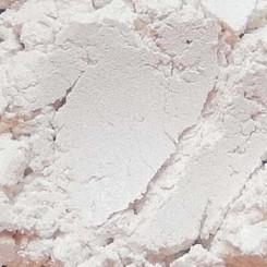 Fine White Satin < 25 µm microns