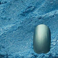 Blue Lustrous