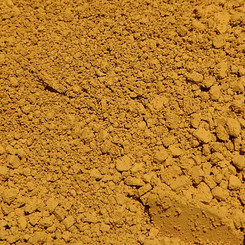 Mustard Yellow Iron Oxide
