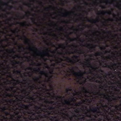 Brown Iron Oxide (M)