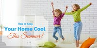 How to Keep Your Home Clean This Summer