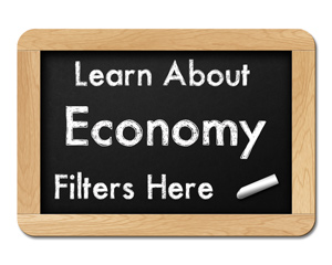 Learn About Economy Filters