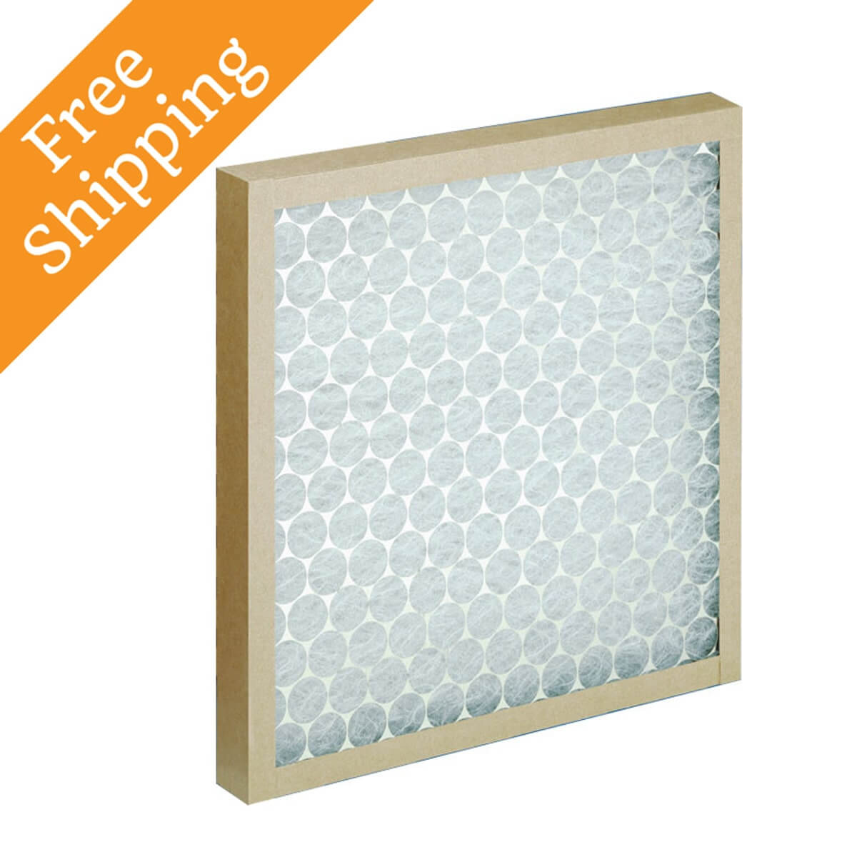 Glasfloss 10x30x1 Air Filter PTA Series