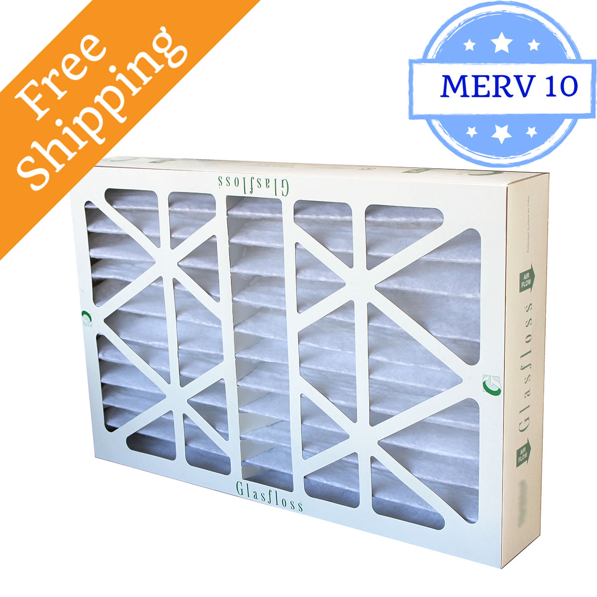 20x25x4 Ac Amp Furnace Filters Air Filters Unlimited