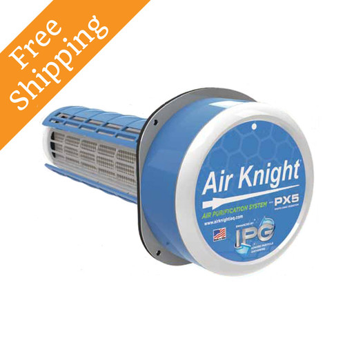 Air Knight Px5 Air Purification System With Ipg 24v 2nd