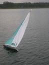 Huricane 1000-Beili Racing Yacht