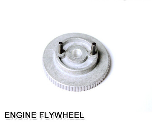 1:10 RC Car Model 02068 Engine Flywheel HSP Parts