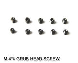 HSP 02099 M 4*4 Grub Head screw