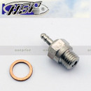HSp Glow plug N3 ( for all 1:10 Nitro car/ truck)